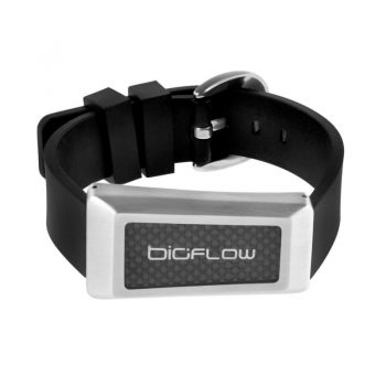windsor wristband in silicon finish