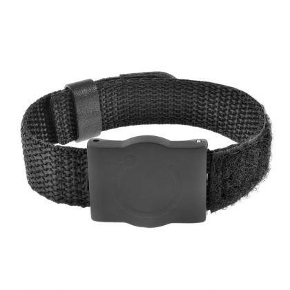 classic weaved nylon strap with a velcro fastening 1 magnet module