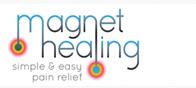 magnet healing logo
