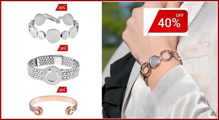 bioflow bracelets sale