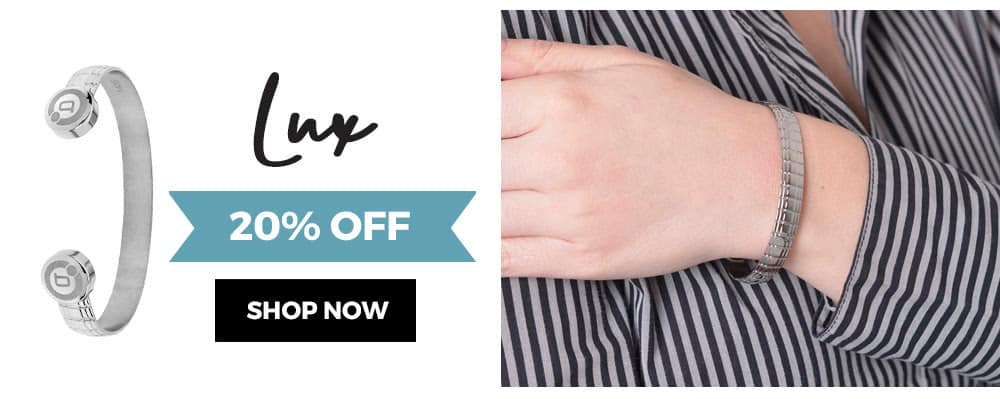Lux sale 20% off ladies wrist